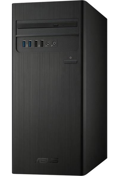 """Asus S300TA-5104000239 Intel Core i5 10400 16GB 256GB SSD Windows 10 Pro 21.5"""" Masaüstü Bilgisayar"""