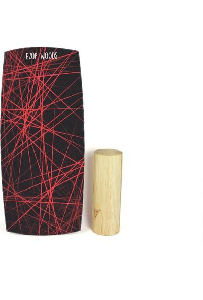 Ezop Woods Denge Tahtası - Balance Board