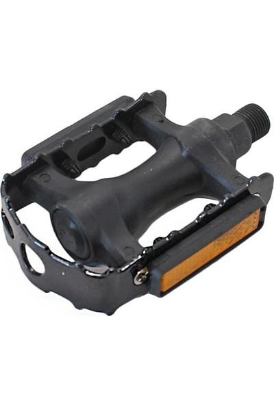 Salcano Bisiklet Pedalı - Plastik/çelik Bilyalı HP-866A