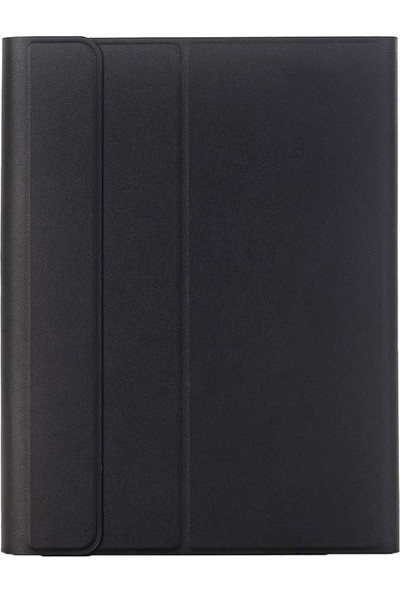 "Moserini iPad 5. Nesil A1822,A1823, A1893, A1954 9.7"" Inç Klavyeli, Smart Tablet Kılıfı, Mıknatıslı - Siyah"