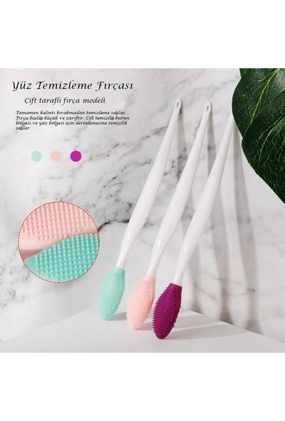 Rosstech Cilt ve Yüz Temizleme Fırçası Mini Tasarım