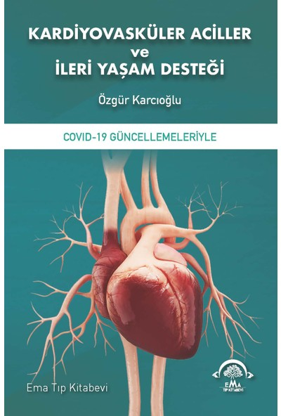 Ema Acil Tıp Koleksiyonu - 13 Kitap