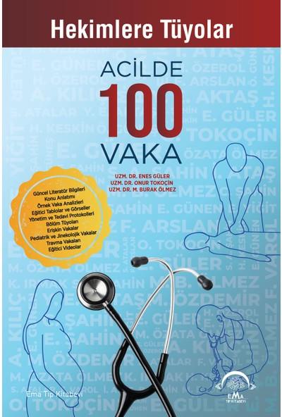 Ema Acil Tıp Seti - 3 Kitap
