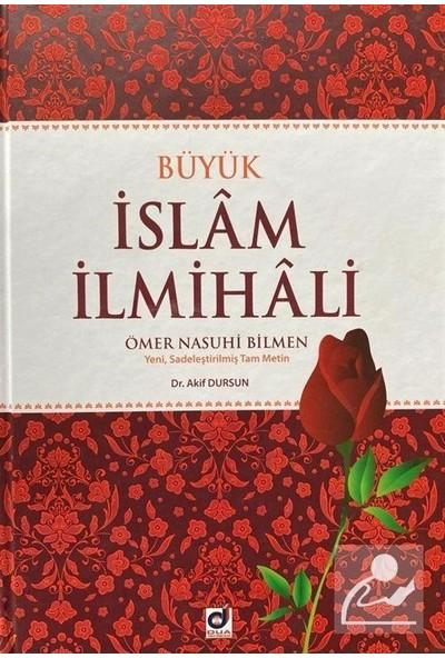 Büyük Islam Ilmihali - Ömer Nasuhi Bilmen