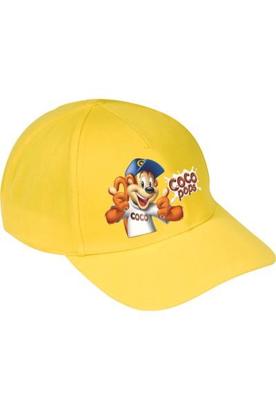 Coco Pops Şenlik Paketi + Şapka