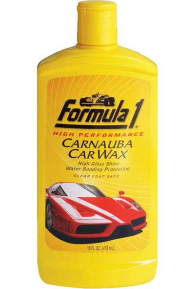 Formula 1 Güçlü Sıvı Cila 473 ml
