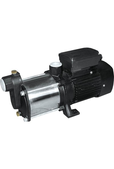 Impo Bm 4-9x6 - 2 Hp Yatay Çok Kad. Süper Sessiz Pompa