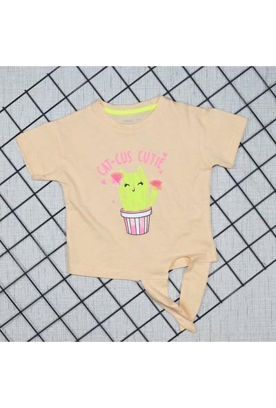 Divo Kız Çocuk Tişört