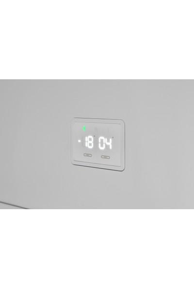 Vestel NF52001 No-Frost Buzdolabı