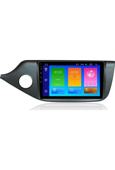 Navimex Kia Ceed Android 10 Multimedya Ekran Oem Teyp
