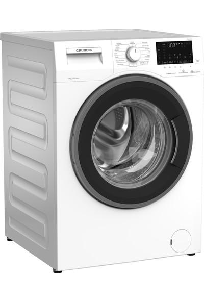Grundig GWM 91214 B 9 kg 1200 Devir Çamaşır Makinesi