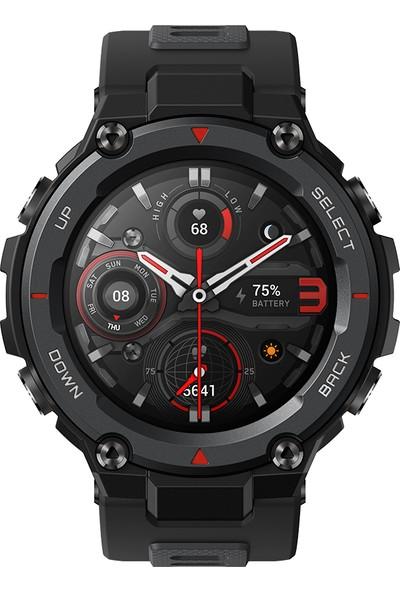 Amazfıt T-Rex Pro Black Akıllı Saat