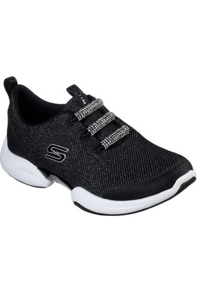Skechers Skech-Lab Kadın Ayakkabı 23387-BKW