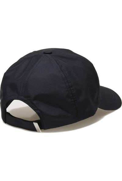 Lumberjack CT481 Lorenzo Siyah Erkek Şapka