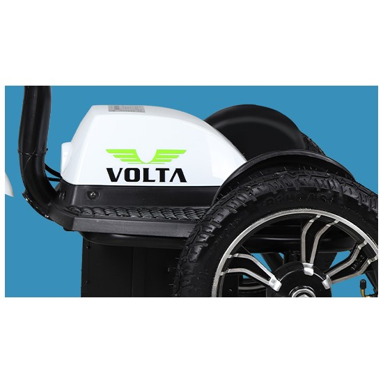 Volta Vt3 Teknopet Elektrikli Bisiklet