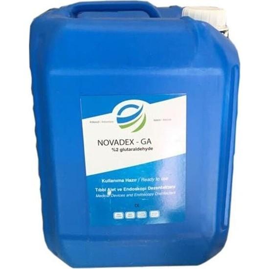 Kurtsan Marmara Norm - Dermosept Novadex Ga Alet Ve Endoskopi Dezenfektanı 5 LT.