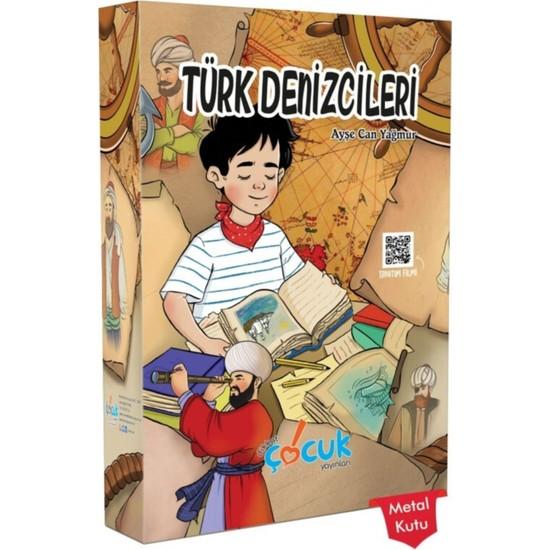 Türk Denizcileri - Ayşe Can Yağmur
