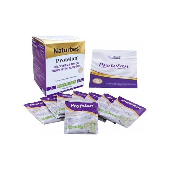 Protelan Öğün Yerini Alan Gıda - Vanilya