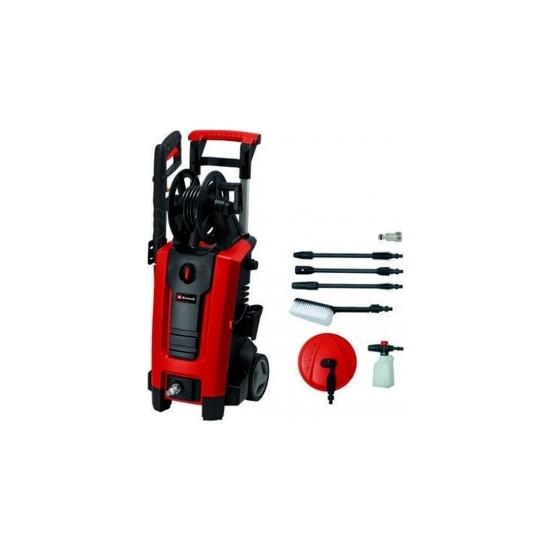 Einhell 4140760 Tc-Hp 140 Yüksek Basınçlı Yıkama Makinesi