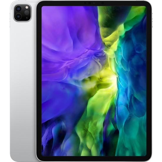 """Apple iPad Pro 2.Nesil Wi-Fi 256GB 11"""" Tablet - Gümüş MXDD2TU/A"""