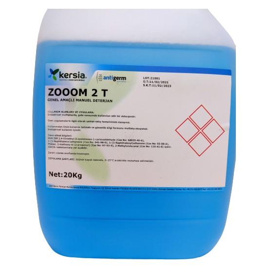 Kersia Anti-Germ Zooom 2 T 20 kg