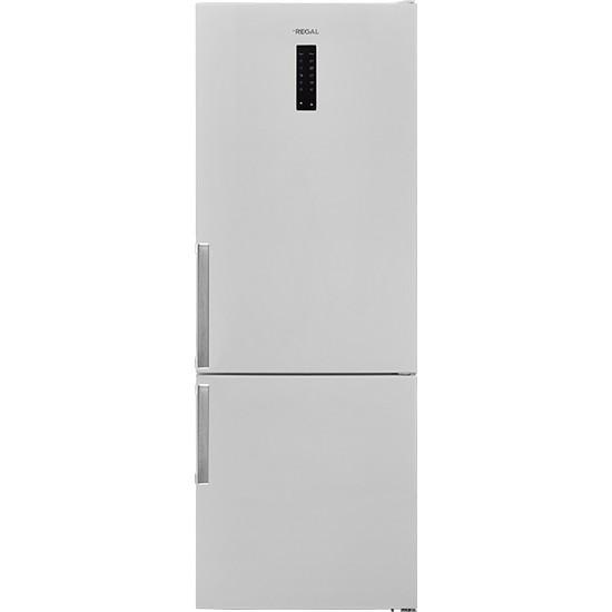 Regal Nfk 54021 E 481 Lt No-Frost Buzdolabı