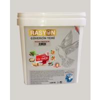 Rasyon High Protein Güvercin Granür Yemi - 5 kg