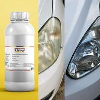 Kleber 150ML Kloroform Buharlı Araç Far Parlatma Temizleme Kimyasalı