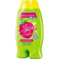 Avon Çilek Kokulu Vücut Şampuanlı Banyo Köpüğü 250 ml