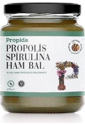 Queenida Propolis Spirulina Ham Bal 280 ml