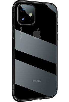 Vendas Apple iPhone 11 Baseus Safety Airbags Serisi Darbe Emici Köşeli Kılıf Füme