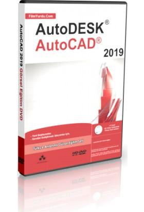 Mte Autocad Görsel Eğitim 2019-2022