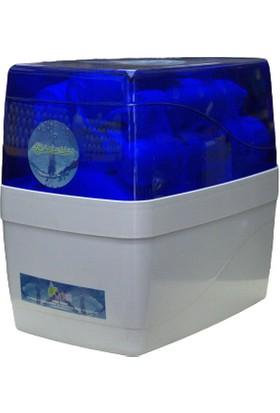 Aquamas Lg Kasalı 8 Litre Arıtma Cihazı
