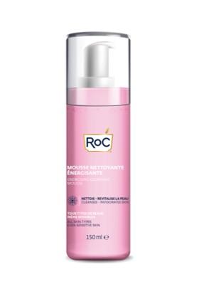 """Roc """"roc Energısıng Cleansıng Mousse Yüz Temizleme Köpüğü 150 ml"""