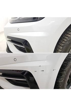 Magic Brush Gelişmiş Kit   Volvo Truck Bıanco White S91101 Rötuş Boyası