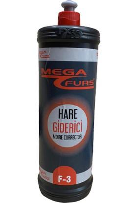 Durbuldum Mega Furs FS3000 Hare Giderici 1 Lt.
