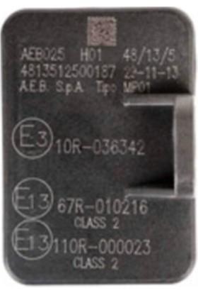 Wentgas Map Sensörü