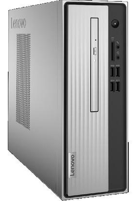 Lenovo Ideacentre3 AMD Athlon Silver 3050U 4GB 256GB SSD Windows 10 Home Masaüstü Bilgisayar 90MV009QTX