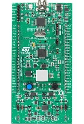 STM STM32F3348 Discovery Geliştirme Kiti