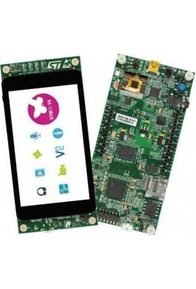 STM STM32F469I - Discovery Geliştirme Kiti