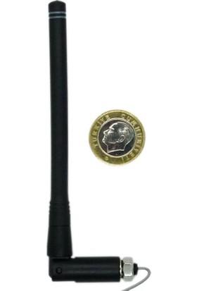 Linx 853MHZ~883MHZ Kablolu Panel Tip Rf Anten -2dbi 150.3MM