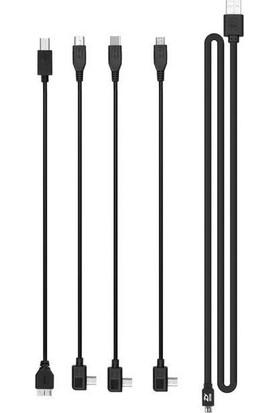 Zhiyun HDMI Cable Set Kablo Seti (Weebill-S Için)