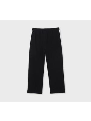 Mayoral Pantalon Negro 6548