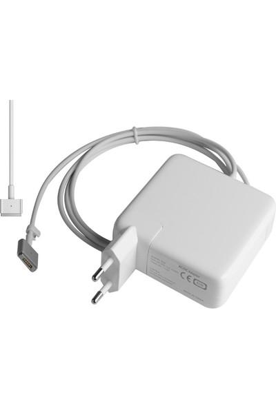 Fast Apple Magsafe 2 Magnetic 85 Watt Notebook Adaptörü