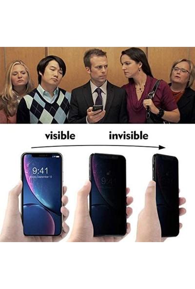 Piili Xiaomi Mi 9 Pro - Privacy Hayalet Ekran Koruyucu Cam