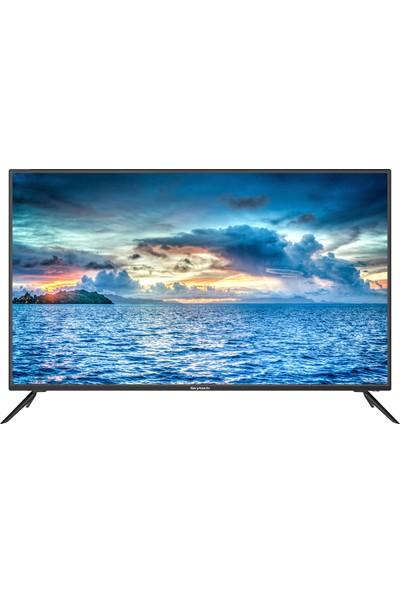 """Skytech ST-5030US 50"""" 127 Ekran Uydu Alıcılı 4K Android LED Tv"""