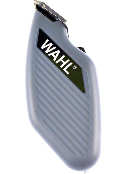 Wahl Pocket Pro Kedi ve Köpek Göz Kulak Pati Için Pilli Tıraş Makinesi 9961-900 (Yurt Dışından)