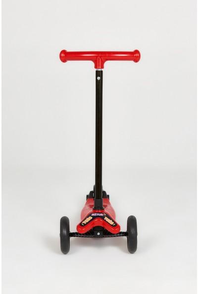 Tois Mitur 3 Tekerlekli Yükseklik Ayarlı Çocuk Scooter
