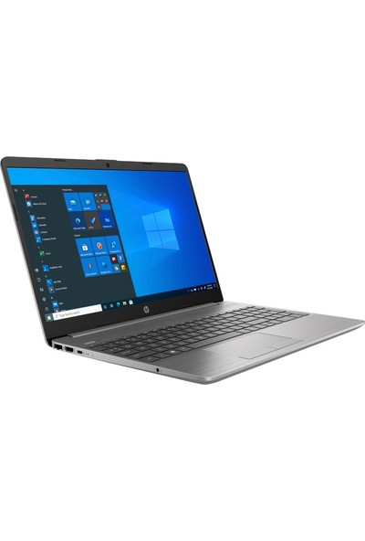 """HP 250 G8 Intel Core i5 1135G7 16GB 512 GB SSD Windows 10 Pro 15.6"""" FHD Taşınabilir Bilgisayar 34N98ES"""