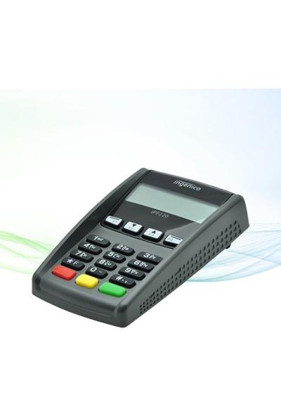 Ingenico Pinpad - Ingenico Ide 280 Uyumlu